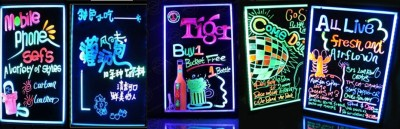 bảng hiệu led ( led sign)