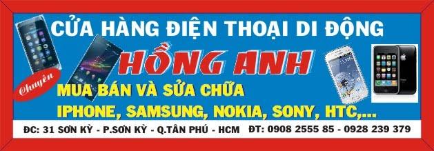 Bảng hiệu quảng cáo hcm ( quận tân phú)