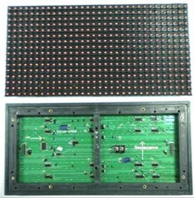P10-LED-Module