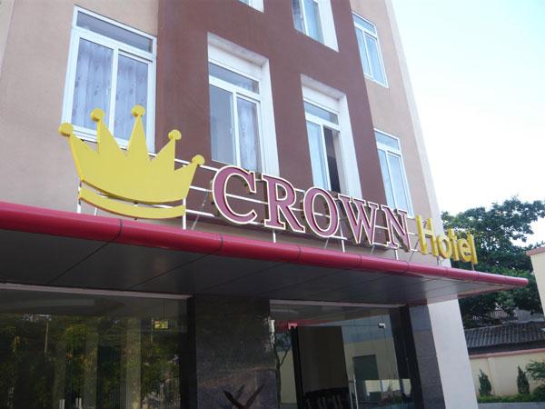 mẫu bảng hiệu khách sạn đẹp
