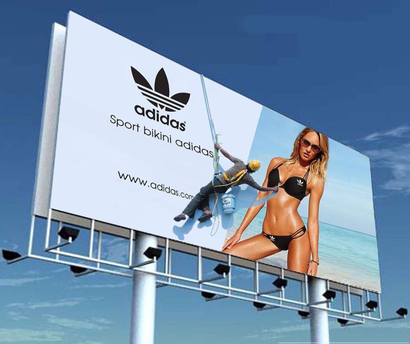 bảng hiệu quảng cáo bạt hiflex