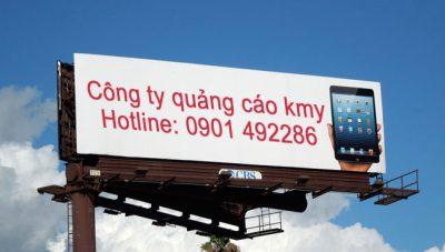 Công ty quảng cáo KMY 0901 492 286