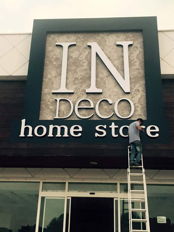 Bảng hiệu đẹp cho cửa hàng