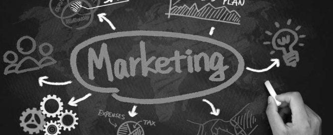 quảng cáo là gì? maketing là gì