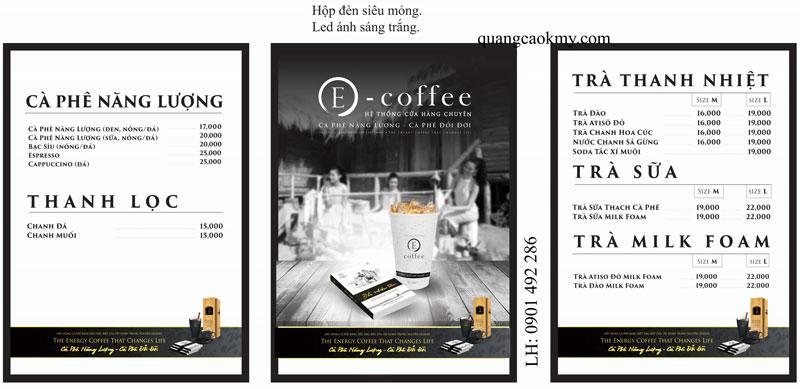 Cà phê cà phê cà phê Trung Nguyên