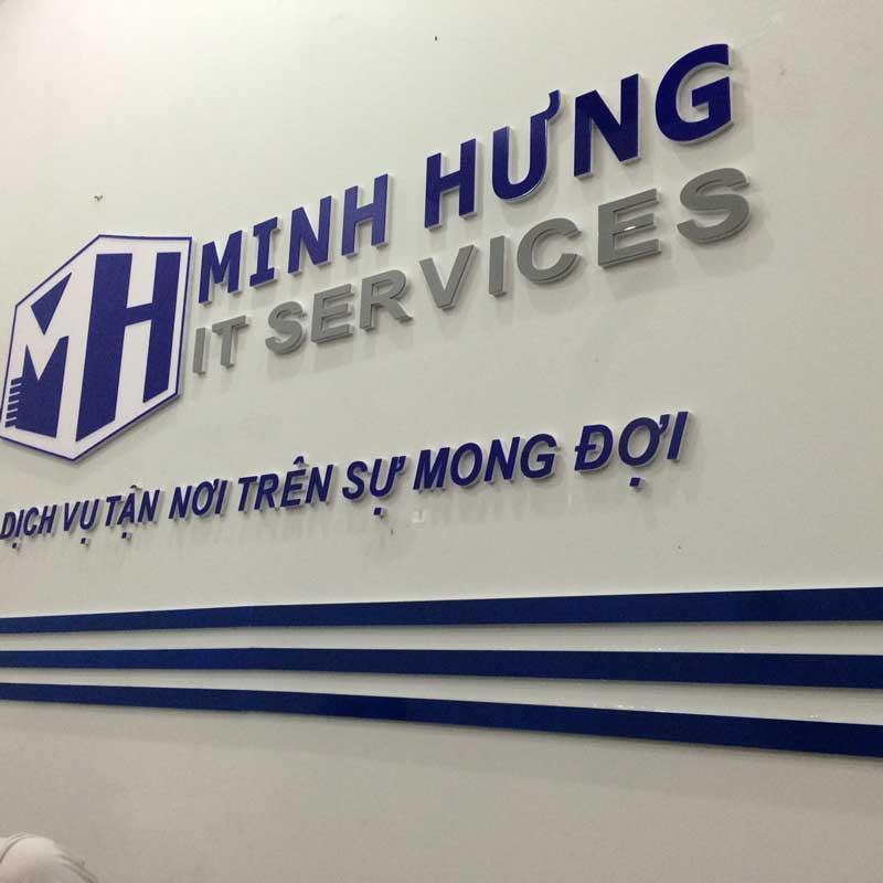 làm bảng hiệu công ty HCM