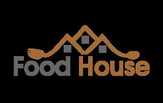 Biển hiệu Food House