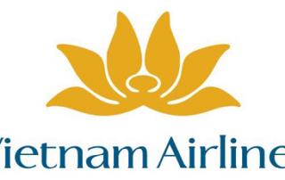 logo hàng không VN