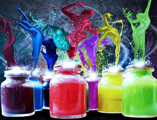 Màu trong Quảng Cáo | Ý nghĩa màu sắc bạn nên biết